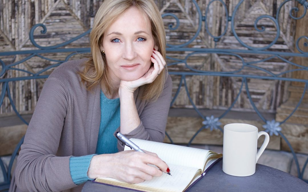 Twitter suspends accounts tweeting in support of J.K. Rowling