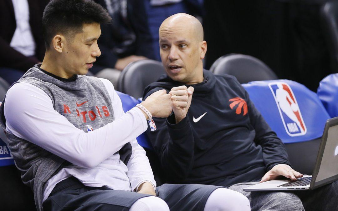Pacers tab Bjorkgren as head coach