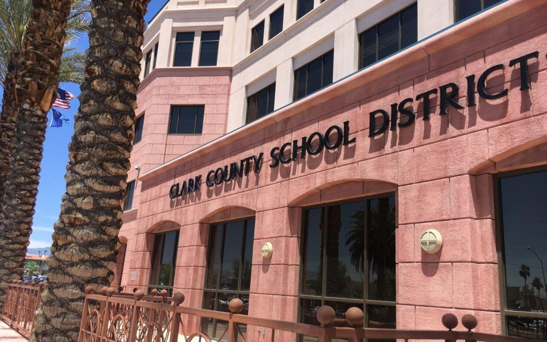 Concerns arise as planning begins for reopening Clark County schools