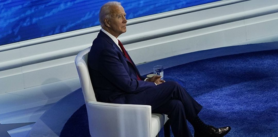 ABC silent after Biden town hall attendees identified as ex-Obama speechwriter, wife of prominent Democrat