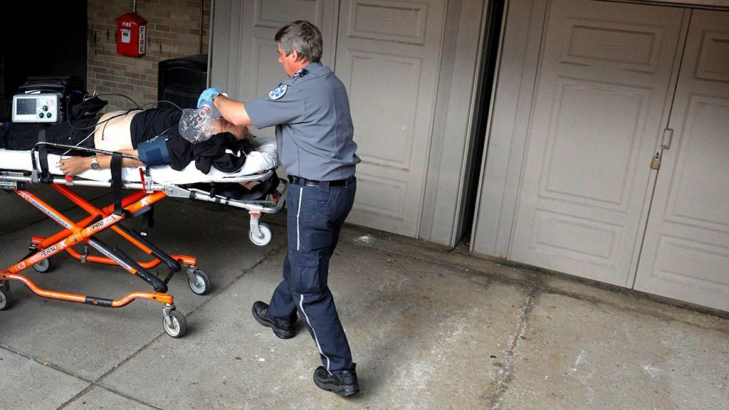 US opioid deaths rising amid coronavirus lockdowns, state health officials say