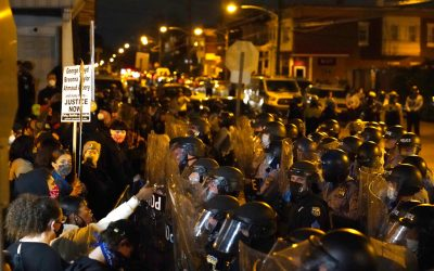 White House On Pa. Riots: Consequence Of Liberal Democrats' War On Police