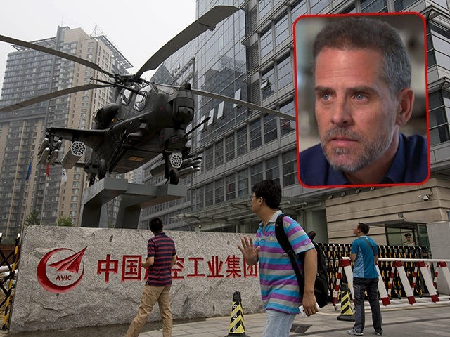 Code Name 'Project Hanson': Insider Documents Reveal How Hunter Biden Associates Helped Chinese Military Contractor Acquire Michigan Dual-Use Manufacturer