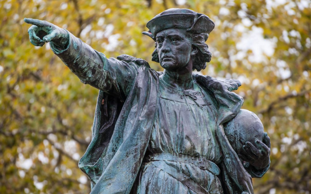 Christopher Columbus Brought Diversity to The Americas