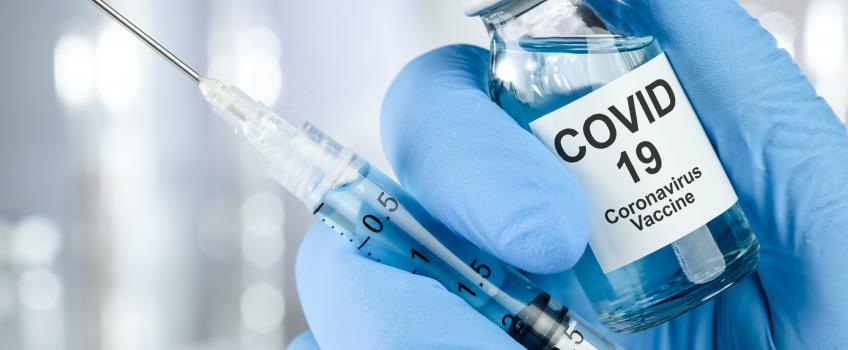 Nebraska Healthcare Workers To First In State To Receive COVID-19 Vaccine