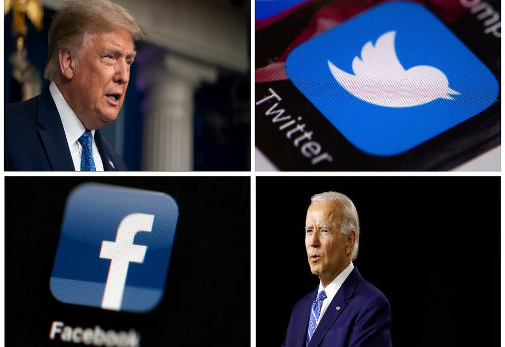 GLENN GREENWALD: Facebook and Twitter Cross a Line Far More Dangerous Than What They Censor