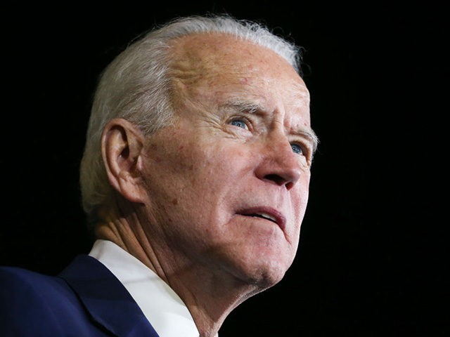 Joe Biden's Gun Agenda Could Cost AR-15 Owners $3.6 Billion in Taxes for Guns They Already Own
