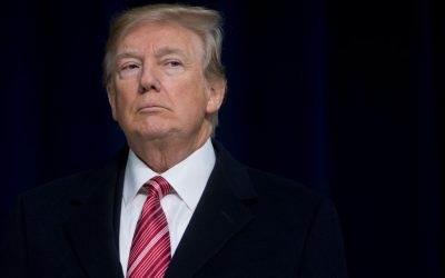 Trump Campaign Ads Rejected By Facebook And CNN