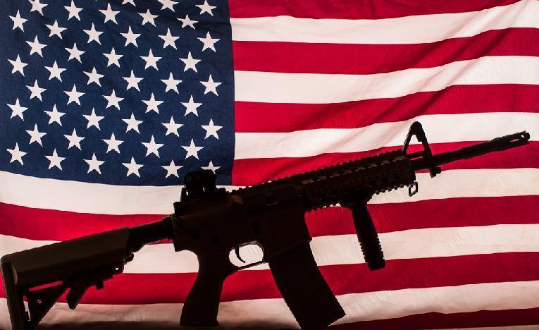 America is Sitting on a Powder Keg!