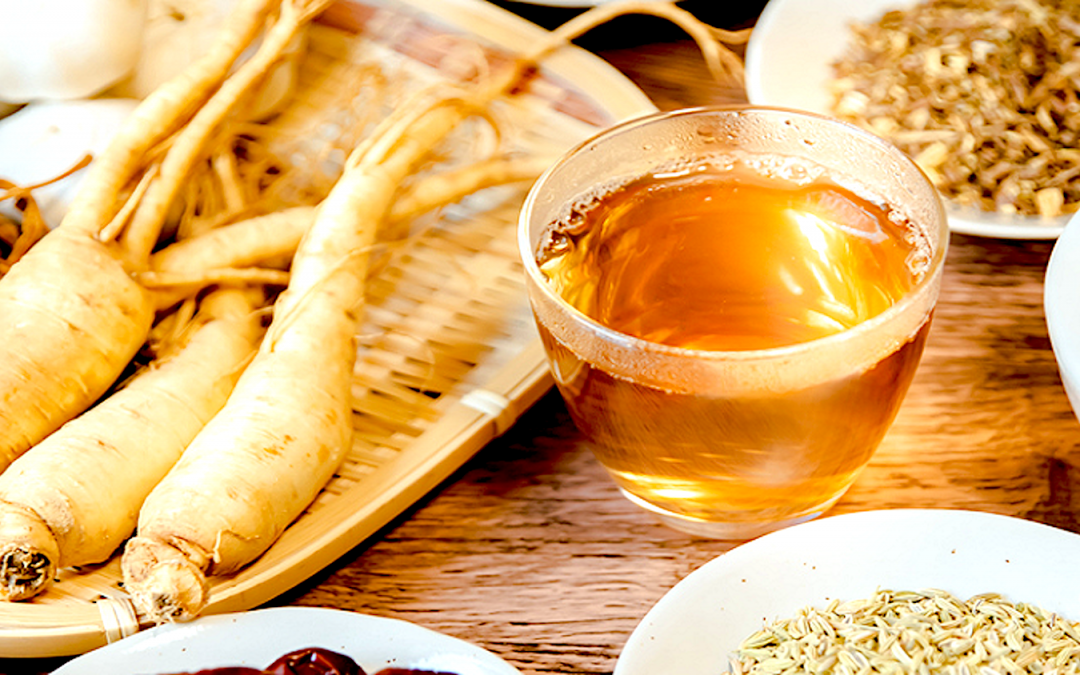 The therapeutic effects of ginseng against Alzheimer's disease