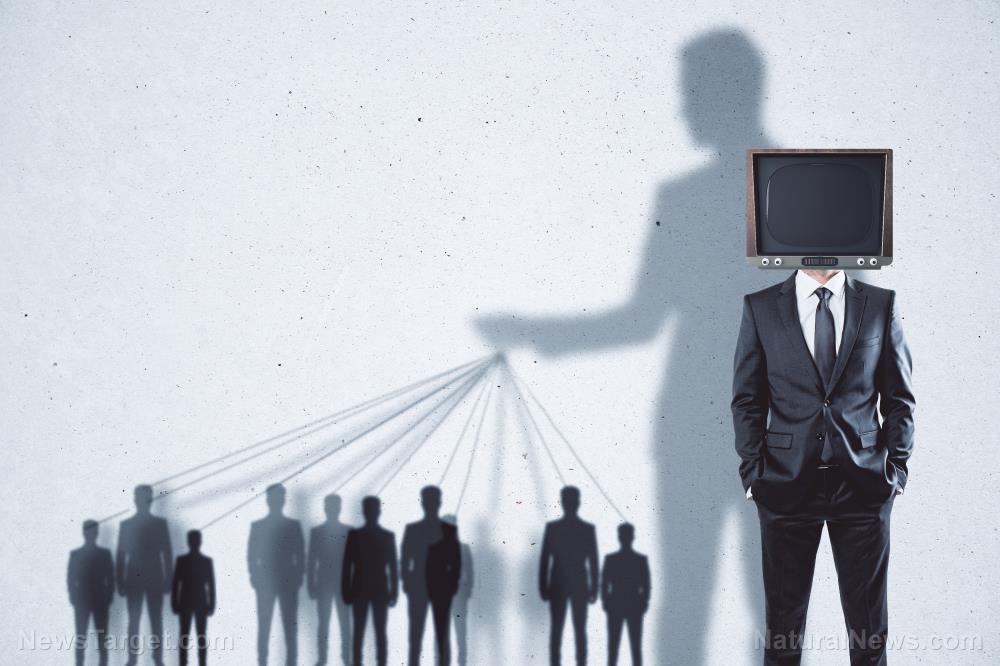 Silenced, censored & ridiculed: Mainstream media's lies