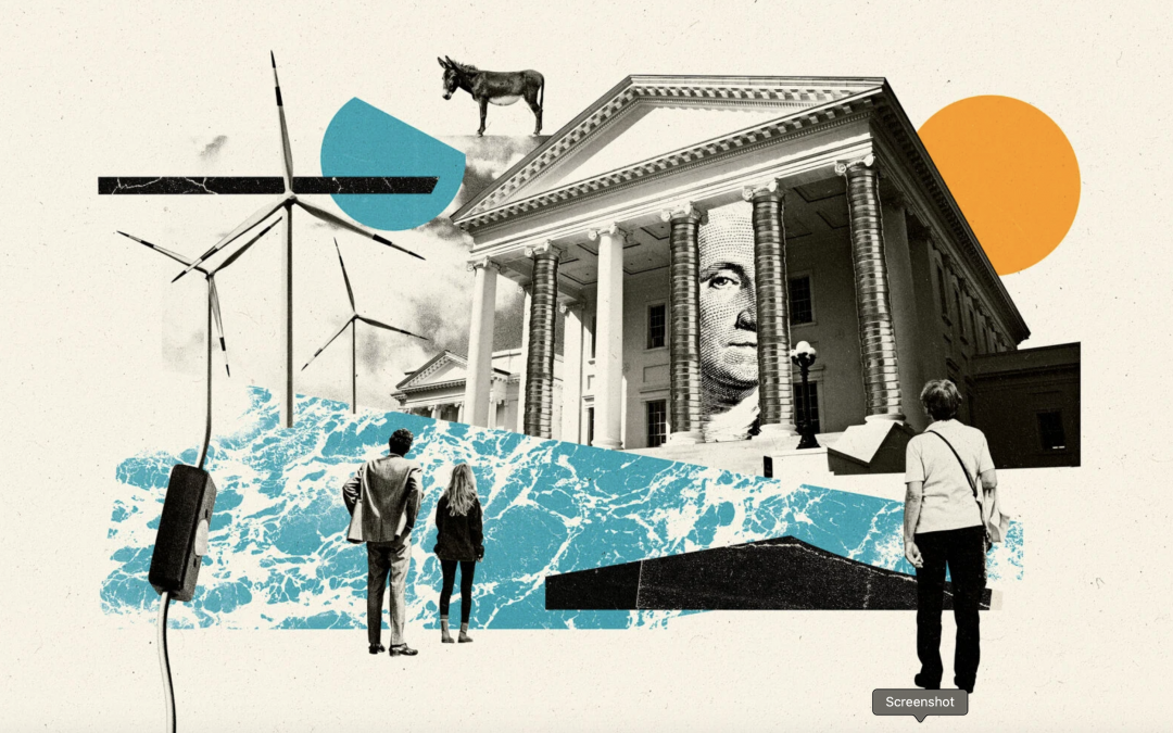 POWER PLAY: Inside the Utility Company Lobbying Blitz That Will Hike Electric Bills