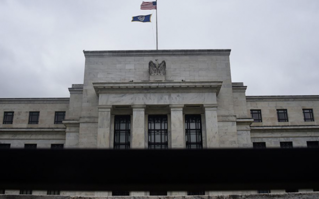 Ron Paul: Can the Fed End Racism?