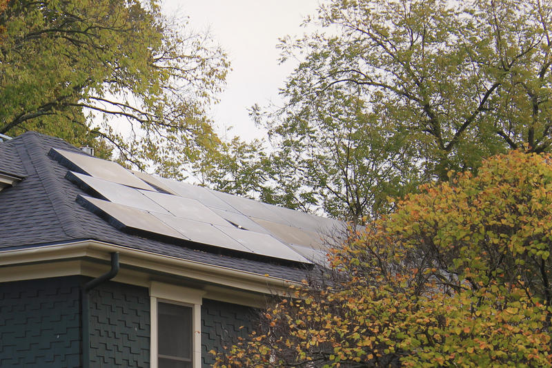 The Largest Utility In Kansas Wants To Charge Everyone To Collect More From Solar Users