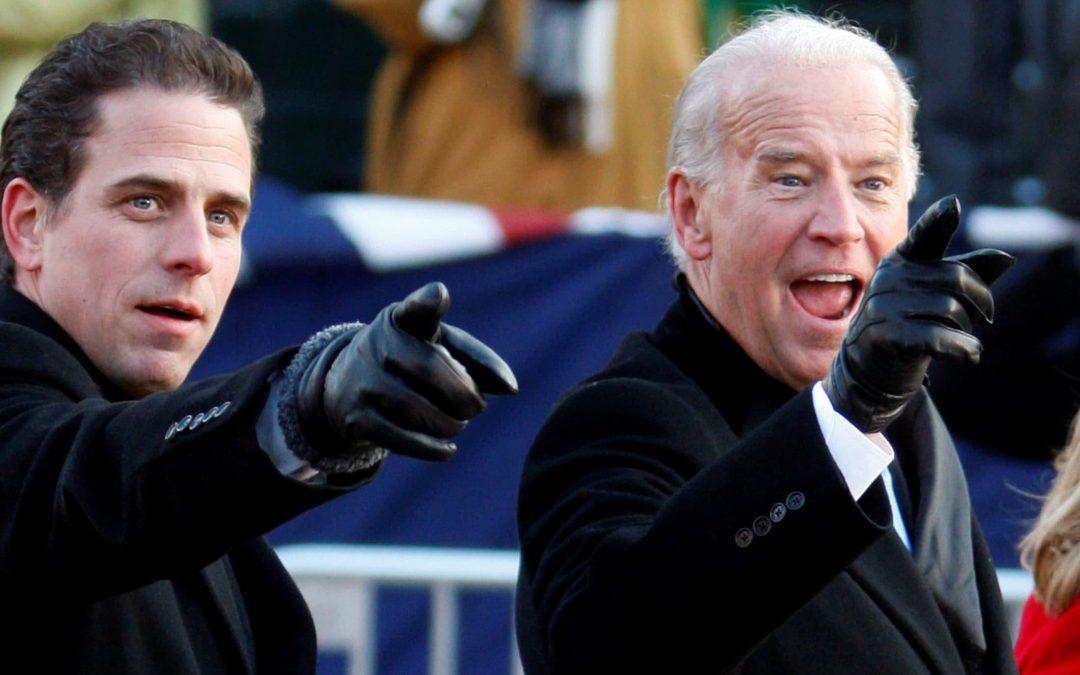 Emails: Burisma Adviser Told Hunter Biden His 'Ultimate Purpose' Was to 'Close Down' Investigations