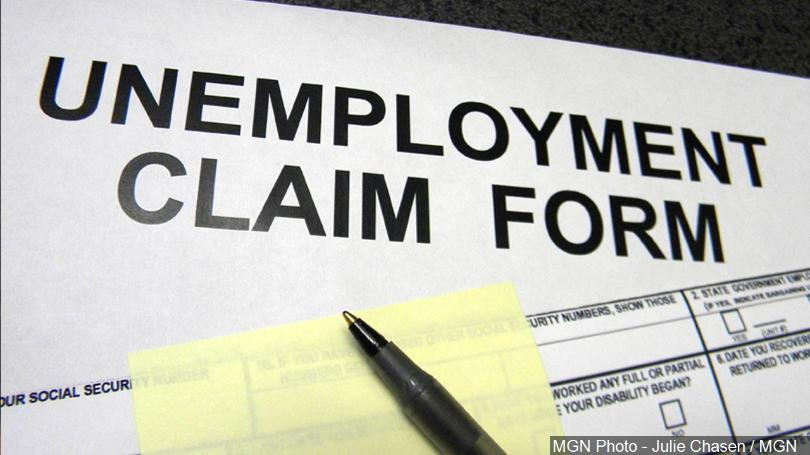 Unemployment Claims In South Dakota Drop Or Stay Even