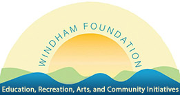 WINDHAM FOUNDATION PARTNERS WITH LOCAL TOWNSHIP AND COMMUNITY MEMBERS TO REVITALIZE CD LANE PARK