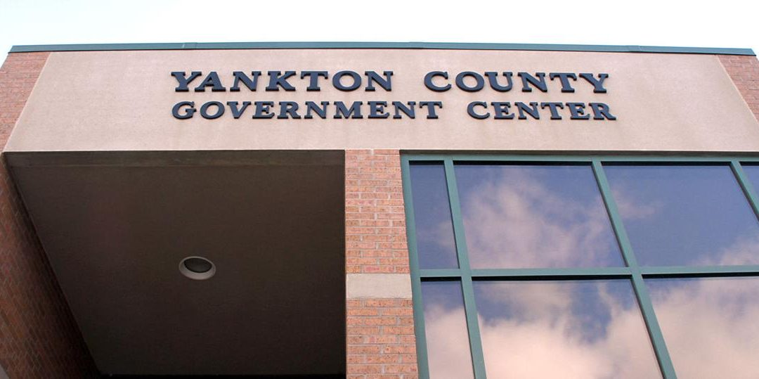Yankton County Planning Commission Will Have Fewer Members