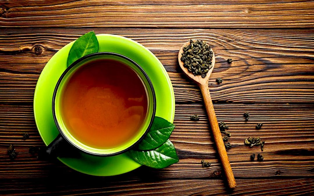 Fermented green tea is a novel functional food that can help reduce obesity and regulate triglyceride levels
