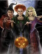 Halloween Events planned for the area