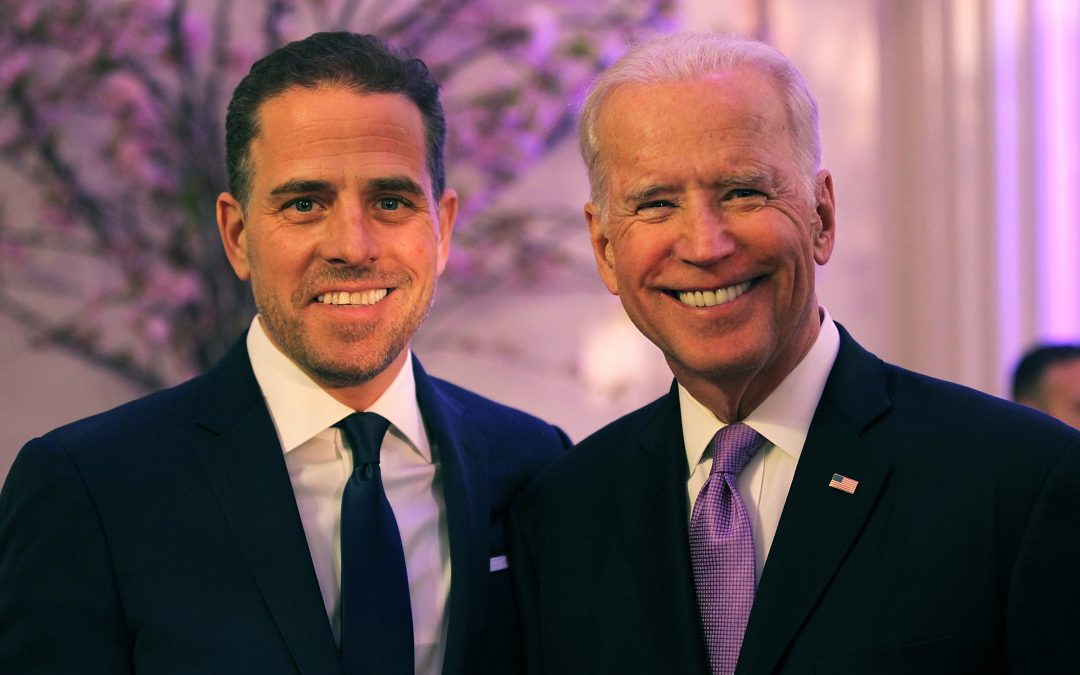 'This is China, Inc.': Emails Reveal Hunter Biden's Associates Helped Communist-Aligned Chinese Elites Secure White House Meetings