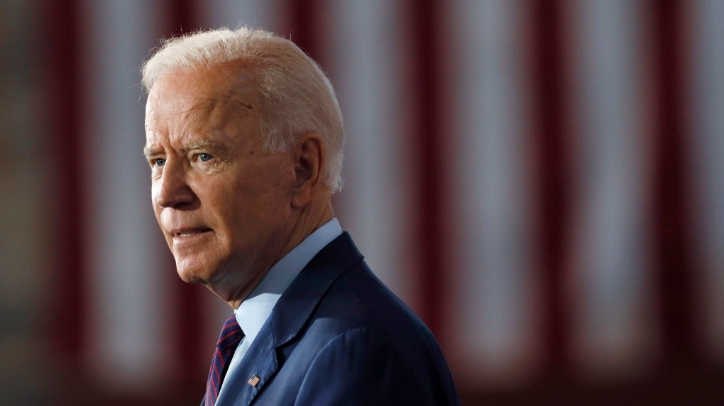 Facebook 'Content Regulation Manager' Anna Makanju Advised Joe Biden on Ukraine