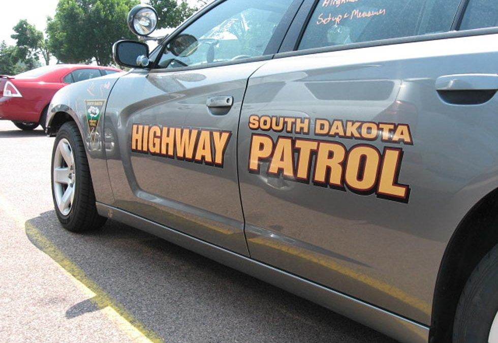 Graduation Set For South Dakota Highway Patrol Recruits