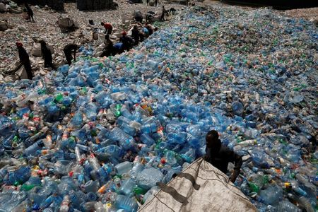 Special Report: Plastic pandemic – COVID-19 trashed the recycling dream