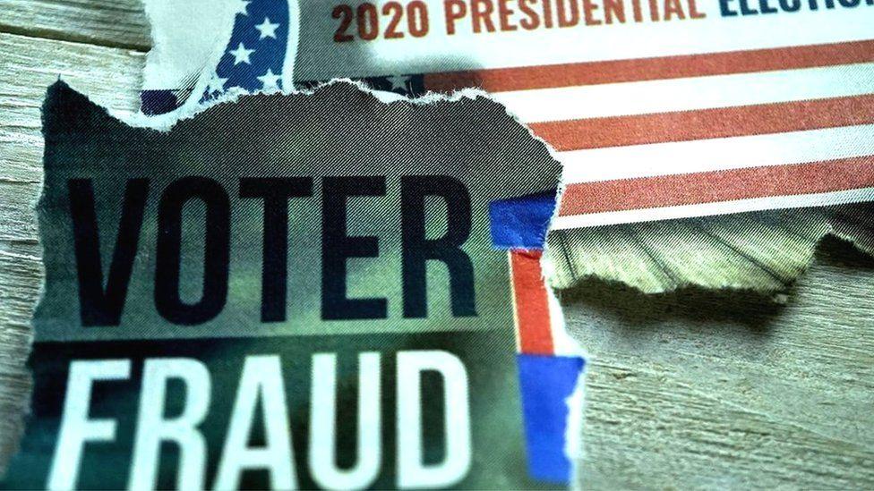 Pennsylvania, Michigan and Arizona Announce Election Fraud Hearings