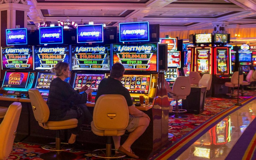 Regulator gives guidance to casinos for new capacity restrictions
