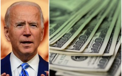 Dark Money, Assailed by Dems, Aided Biden: Analysis