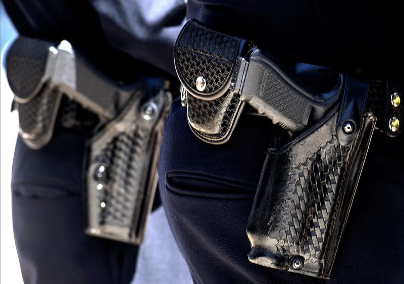 police-weapons-800x562-2 Sacramento Report: Police Groups Want to Set the Terms of Police Reform Featured Top Stories [your]NEWS