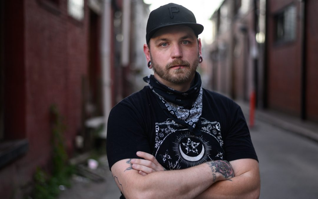 """Pittsburgh Area Antifa Leader Tweets Warning To Trump: """"We are armed…If you do not concede by Sunday at noon, we will begin to block roads in conservative areas"""""""