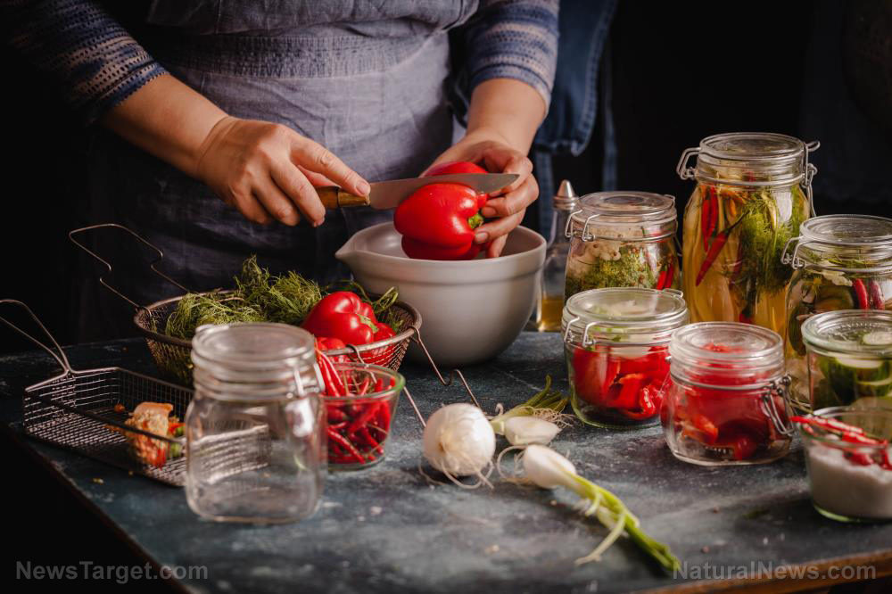 Food storage basics: Avoiding the downsides of canning your own food