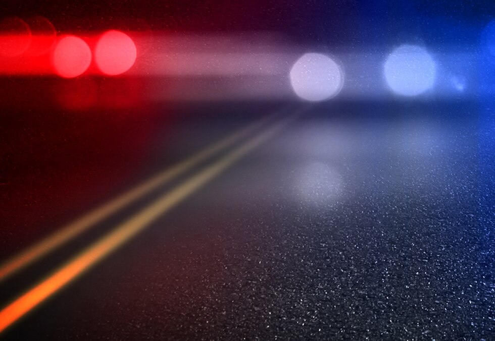 Colton Man Dies From Friday Crash