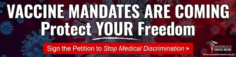 Stop Medical Discrimination