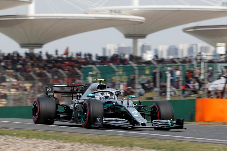 Chinese GP seeks postponement: report