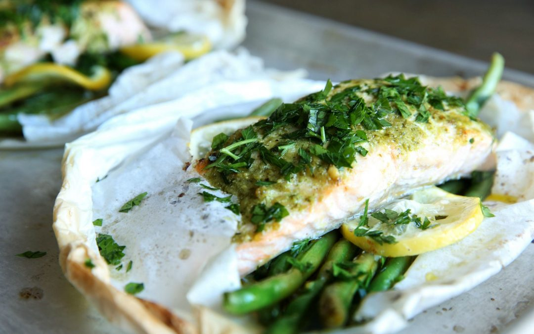 Easy tips for cooking your favorite fish and shellfish at home every time