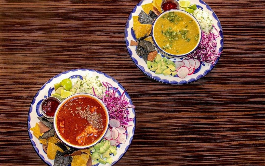 What's cooking: New restaurants, pozole and some closings