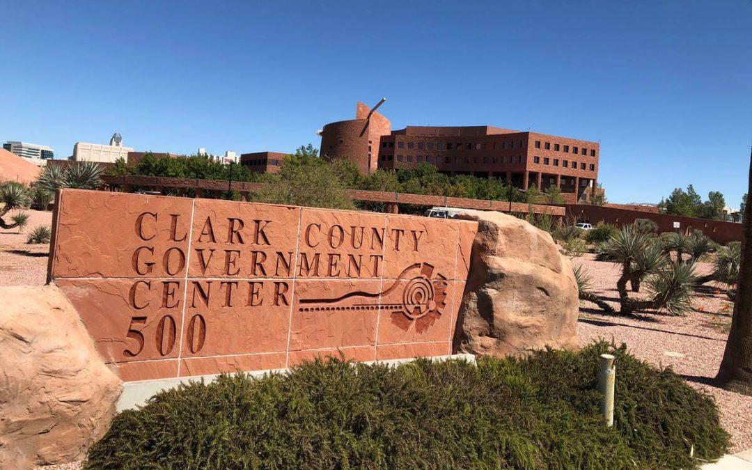 7 dead, dozens sick: Lawsuit claims Clark County headquarters to blame