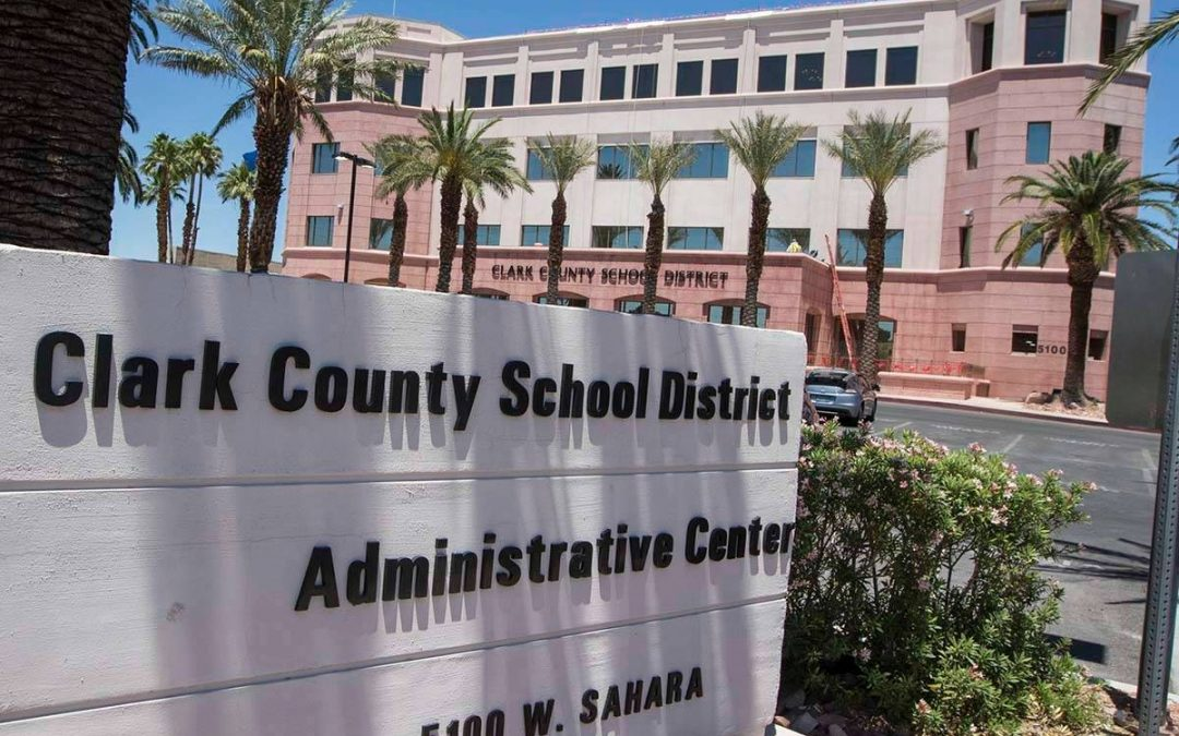 CCSD plan allowing students to head back to school on limited basis OK'd