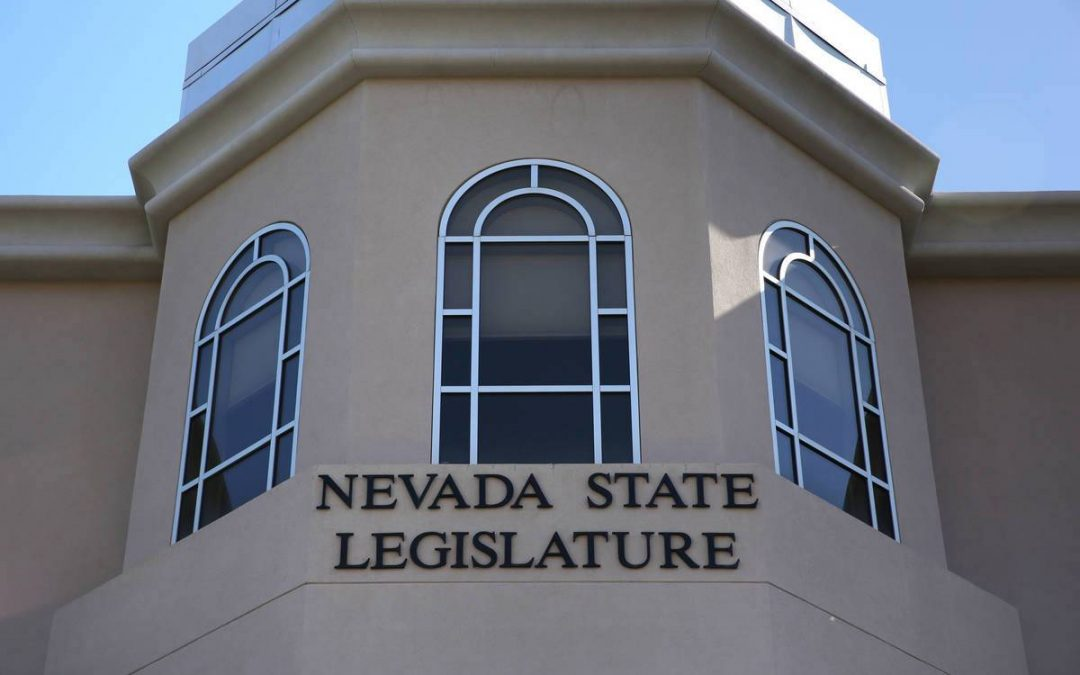 2021 Legislature will start mostly virtually due to COVID-19