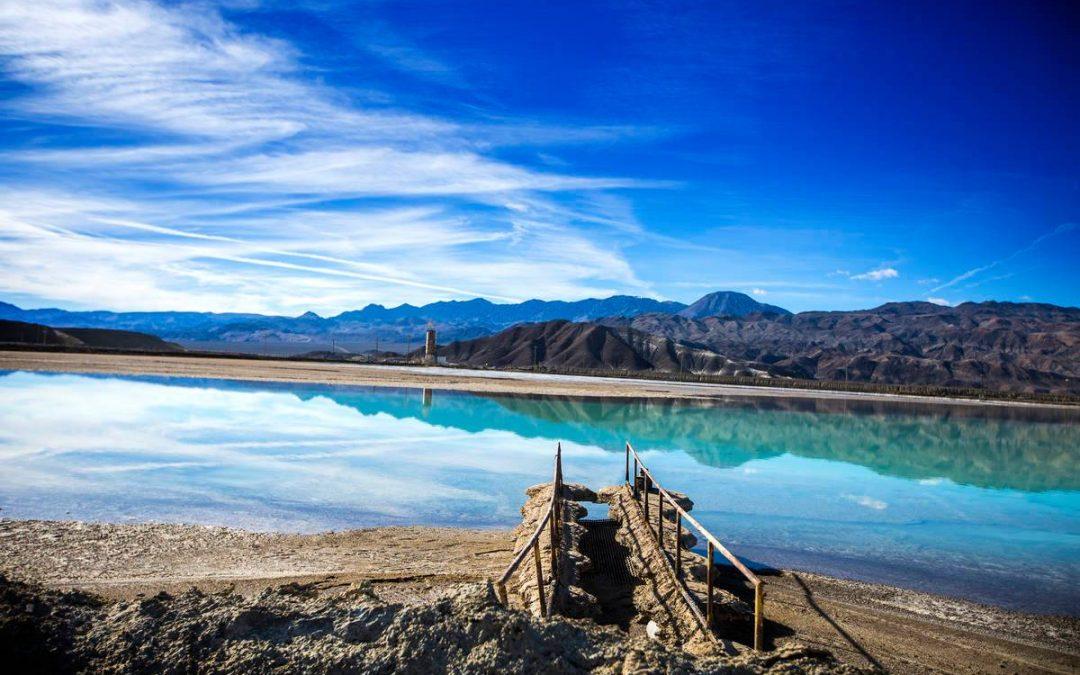 Nevada lithium mine, OK'd by Trump, may boost Biden's energy plan