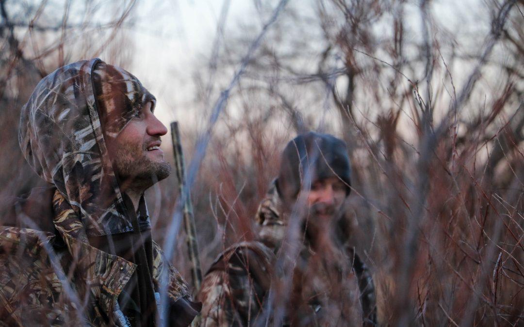 Ridge Hunting Club Memberships Available