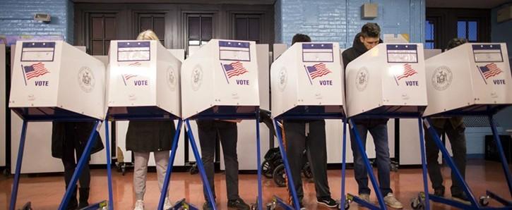 4,700-Plus Georgia Absentee Votes Tied to Non-Residential Addresses