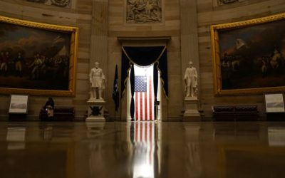 GOP Preparing To Combat Radical Biden Policies In 50-50 Senate