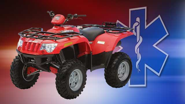 Alcester Man Dies From Injuries Suffered In January 18th ATV Crash