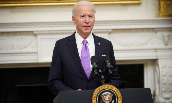 Republican Lawmakers Call for Tough Biden Response After CCP Sanctions Trump Officials