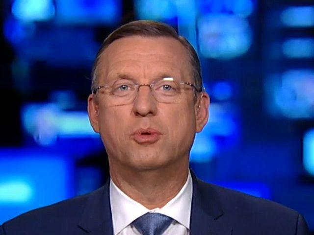 Republican Doug Collins Mulling Bid Against Democrat Raphael Warnock in Georgia