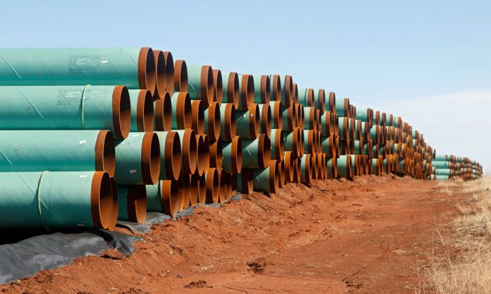 GOP Reps Condemn Keystone Cancellation, as Dems Stay Silent